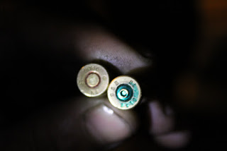 Tahrir ammo
